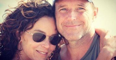 'Avengers' Actor Clark Gregg Files Divorce From Jennifer Grey