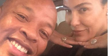 Dr. Dre's Wife Nicole Young Challenging Prenup