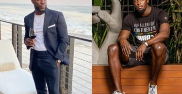 Kevin Hart DISRESPECTED By NBC Usain Bolt Test Positive For COVID Report