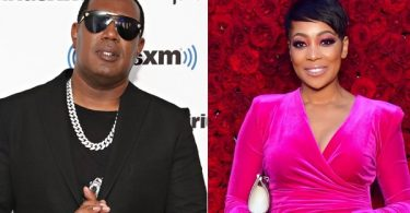 """Master P Backtracks Saying Monica """"Clout Chasing"""" After Being Called Out"""