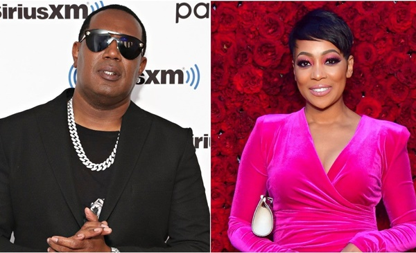 "Master P Backtracks Saying Monica ""Clout Chasing"" After Being Called Out"