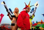 "6ix9ine Uses Black Chyna To Make ""Tutu"" Video A Hit"