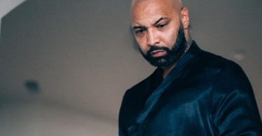 Joe Budden Addresses Abuse Accusations
