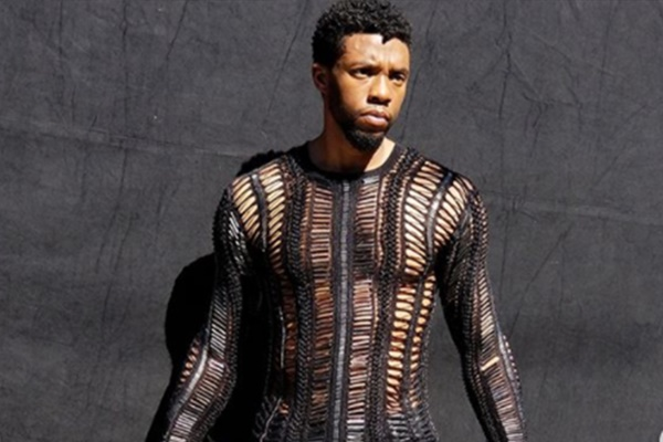 Chadwick Boseman Fans Want Statue Erected In His Hometown