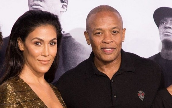 Dr. Dre Accuses Nicole Young Of 'Blatant And Unjustifiable Criminal Embezzlement'