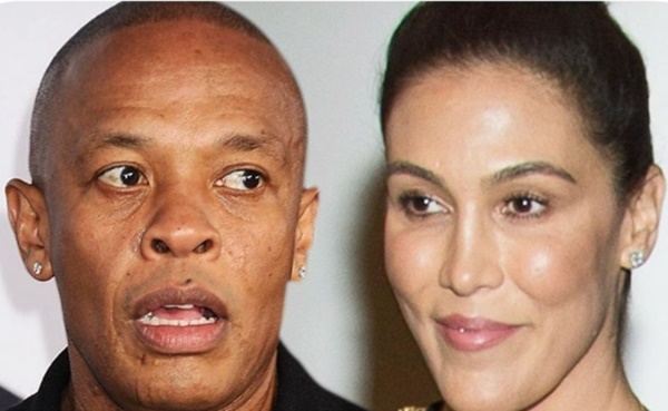 Dr. Dre's Wife Demands He Sits Down For 21-Hour Deposition