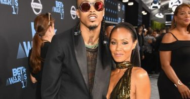 D.L. Hughley Calls Jada Pinkett Smith + August Alsina Relationship Predatory