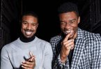 Michael B. Jordan Pens Powerful Tribute to Chadwick Boseman