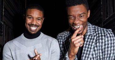 Michael B. Jordan Pens Powerful Tribute to Chadwick Boseman