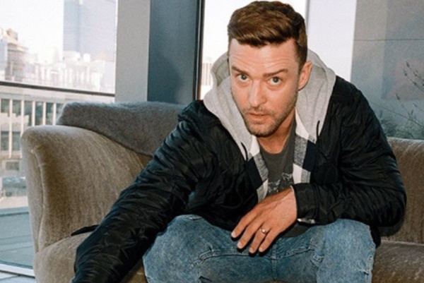 Justin Timberlake Excited To Be Involved Bringing MLB Team to Nashville