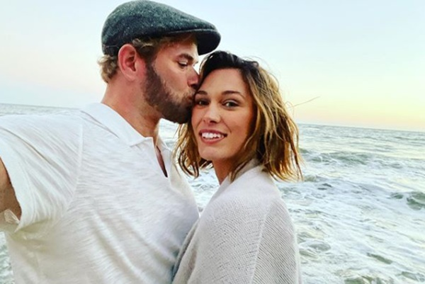 Kellan Lutz wife Pregnant After Miscarriage