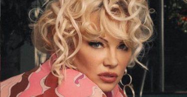 Pamela Anderson Dating Her Bodyguard
