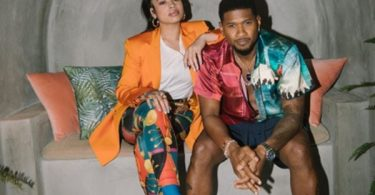 Usher Set To Become A Father A Third Time