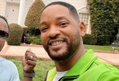 Will Smith QUIETLY FILING For Divorce From Jada Pinkett Smith