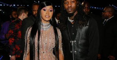 Cardi B Files for Divorce from Offset After 3 Years