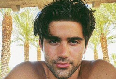 Max Ehrich: Demi Lovato Ended Engagement Via Social Media