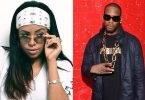 Aaliyah Book Will Include R. Kelly Abusive Entanglement