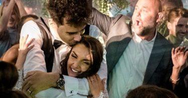 DJ Afrojack Marries Heiress Elettra Lamborghini