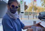Jennifer Aniston Says Don't Waste Your Vote on Kanye West