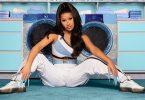 Cardi B Unveils Reebok Footwear Collection