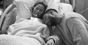Chrissy Teigen + John Legend Suffer Painful Loss of Baby
