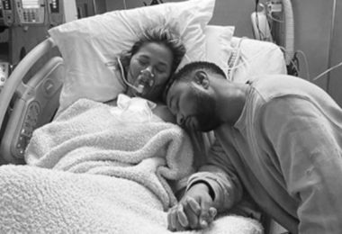 Chrissy Teigen + John Legend Suffer Painful Loss of Baby