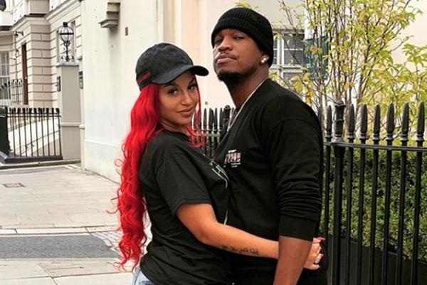 Ne-Yo's Wife Crystal Smith Smashing Black Ink Chicago Star