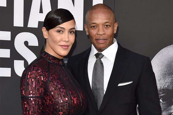 Dr. Dre Ex Now Being Investigated For Embezzlement