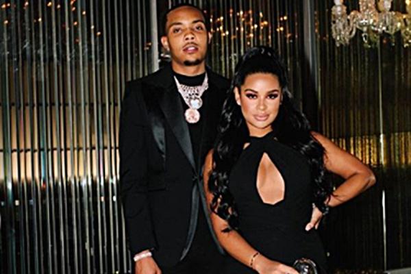 Rapper G Herbo Got Emily & Fabolous Daughter Pregnant