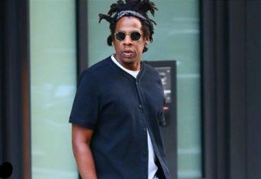 Jay Z Announces New Marijuana Line