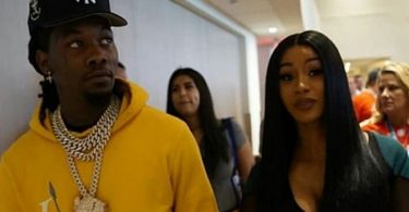 Is Cardi B and Offset Really Back Together