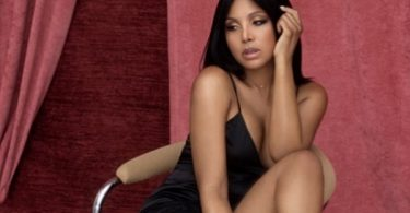 Toni Braxton Warns Tamar's Ex David Adefeso