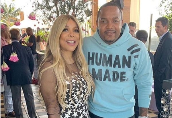 Wendy Williams Responds to Erratic Behavior Comments