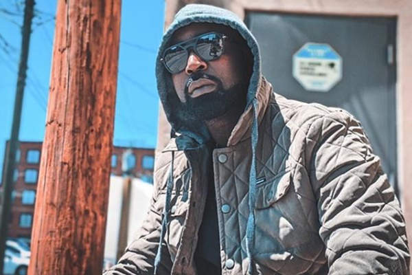 Young Buck Alludes To 50 Cent Being A Snitch