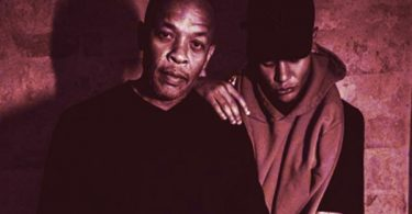 Dr. Dre Bonds With Son In Ink Despite Smearing Nicole's Name