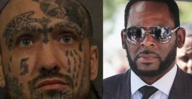 R. Kelly Inmate Attacker Sentenced To Life In Prison