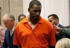 R. Kelly Appeal For Bail Denied Again