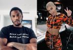 Trey Songz + Ceraadi's Saiyr Confirm Dating Rumors