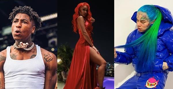 Hip Hop's WORST Role Models