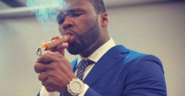 50 Cent DRAGS TV Producer Randall Emmett Again