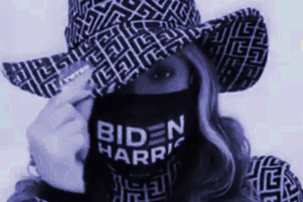 Beyonce Endorses Joe Biden & Kamala Harris Ahead of Election Day