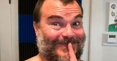 "Jack Black Tries To Break Internet With Speedo ""WAP"""