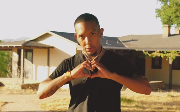 Rapper Sneaks + Films Video In Michael Jackson's Neverland Ranch