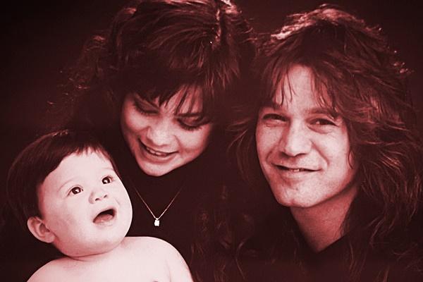 """Valerie Bertinelli Proud Of Son Wolfgang Van Halen No 1 Song """"Distance"""""""