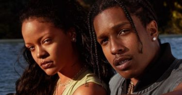 Rihanna Officially Dating ASAP Rocky