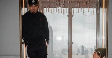 Chance The Rapper Sued By Former Manager