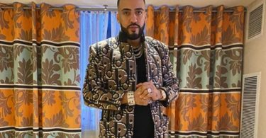 French Montana QUIT Drinking + Drugs
