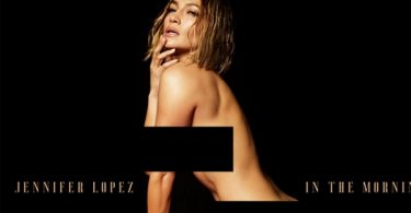 Jennifer Lopez Scores With Fans Posing Nude For Cover Art of New Single