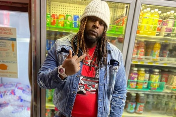NJ Rapper Tripple Beanz Killed In Streets of Newark