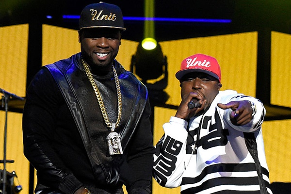 50 Cent Attacks Young Buck Again Over 2nd Transgender Female Hookup